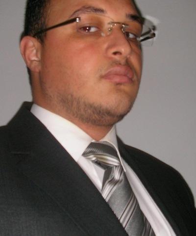 Ahmed Hichri, id179140010