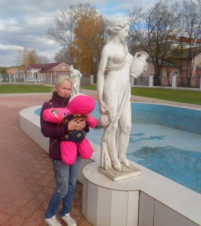 Надежда Кулигина, 5 апреля 1985, Волжск, id135793087