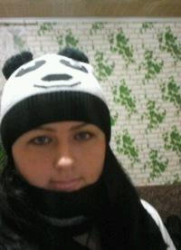 Таня Демакова, 24 декабря 1992, Тюмень, id104885309