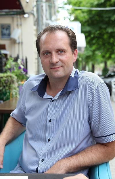 Андрей Яцык, 25 мая 1991, Одесса, id44447427