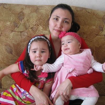 Алия Малайсариновасейсенова, id204243455