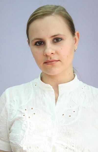 Ксения Федчик, 10 декабря 1983, Оренбург, id214193549