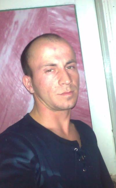 Миша Зембеков, 26 июля 1987, Волгоград, id195430763